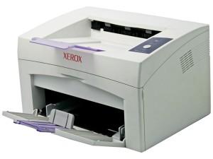 impresora xerox phaser 3117